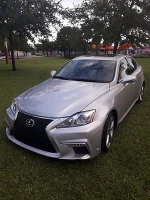 LEXUS IS 250 for Sale in Coral Gables, FL