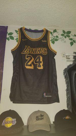 Kobe Jersey for Sale in Parlier, CA