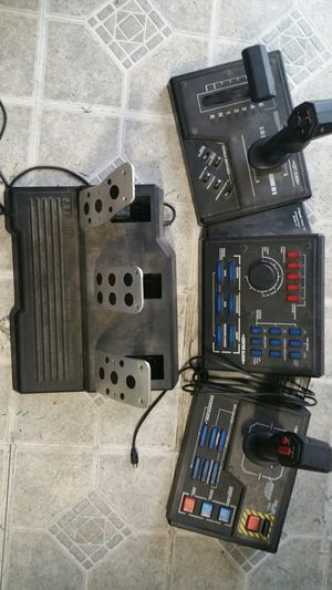 Steel batalion microsoft controller for Sale in Los Angeles, CA