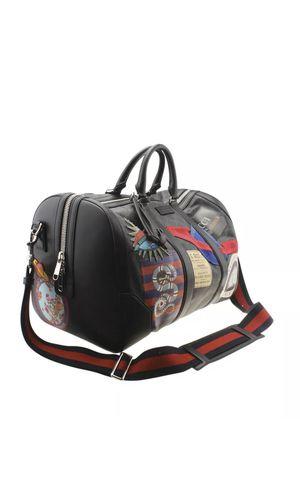 """Gucci Supreme Duffle Bag"""" for Sale in Farmingville, NY"""