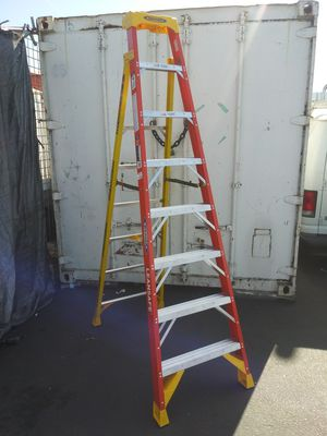 Ladder 8ft. for Sale in Modesto, CA