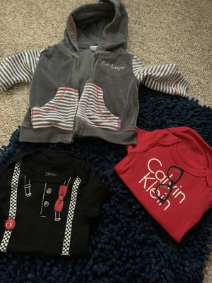 Baby Calvin Klein for Sale in Portage, MI