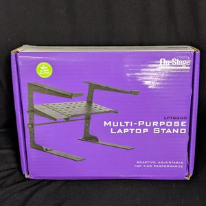 On-Stage Multi-Purpose Laptop Stand for Sale in San Diego, CA