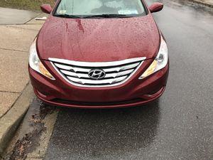 2011 Hyundai Sonata for Sale in Woodlawn, MD