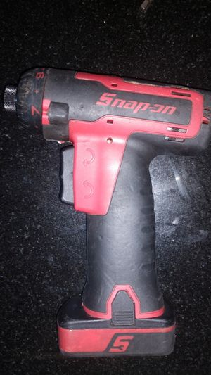 Snap on drill for Sale in Rural Hall, NC