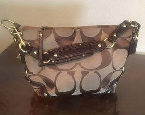 COACH PURSE - Authentic!!! for Sale in Whittier, CA