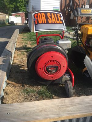 Walk behind leaf blower for Sale in Glenolden, PA