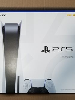 Playstation 5 Disc Edition PS5 - Brand New, Sealed, Never Opened for Sale in City of Industry,  CA