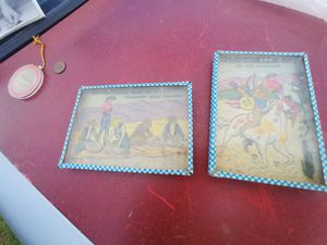 Antique hand held game for Sale in McCleary, WA