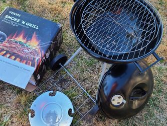 Charcoal Grill for Sale in Cypress, TX