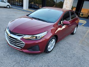 2018 CHEVY CRUZE LT for Sale in Plano, TX