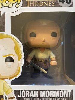 Funko Pop! GOT Jonah Mormont for Sale in Anaheim,  CA
