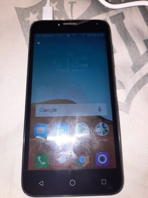 Cricket Wireless Alcatel Tetra android phone for Sale in Fresno, CA