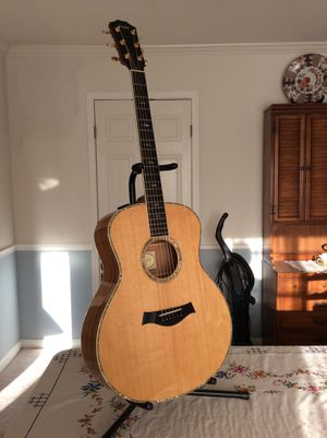 Taylor GS-Ke Koa acoustic electric guitar for Sale in NO POTOMAC, MD