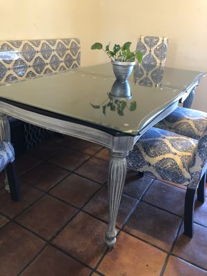 Kitchen table only NO CHAIRS... for Sale in Mesa, AZ