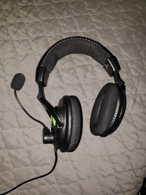 Xbox 360 Headset for Sale in Hawthorne, CA