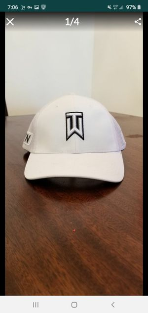 Brand new tiger woods hat for Sale in San Pedro, CA