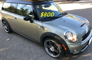 ❇️URGENT $8OO I am the first owner and I want to sell a 2009 Mini cooper Runs and drive strong! ❇️ for Sale in Anaheim, CA