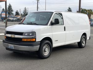 2006 Chevy Express cargo van for Sale in Tacoma, WA