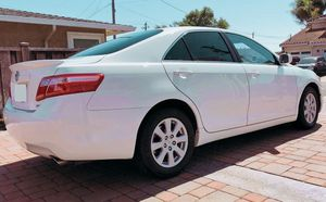 2008 toyota camry xle one owner for Sale in Washington, DC