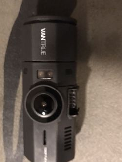 Vantrue Dash camera for Sale in Royse City,  TX