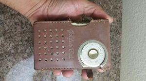 Antique transistor radio for Sale in Los Angeles, CA