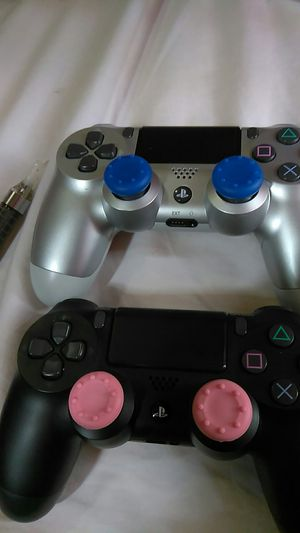 Analog Stick Covers for PS4 Controller for Sale in Jacksonville, FL