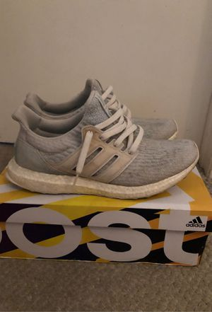 Adidas x Parley ultra boost for Sale in Palmdale, CA