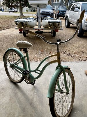 Del Sol women's beach cruiser bike for Sale in Virginia Beach, VA