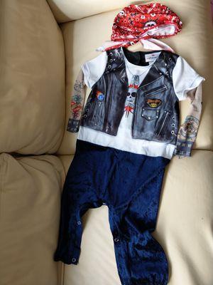 Halloween biker costume for Sale in Buffalo Grove, IL