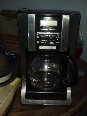 Mr. Coffee coffee maker for Sale in Rosemead, CA