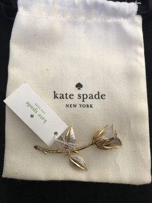 KATE SPADE ♠️ ROSE 🌹 for Sale in Compton, CA