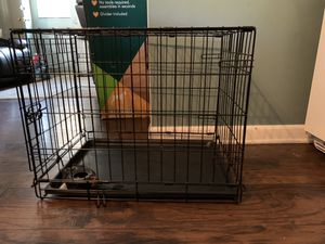 Dog cage for Sale in Evergreen Park, IL