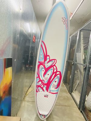 Surfboard like NEW for Sale in North Miami Beach, FL