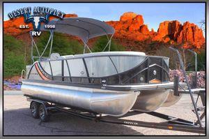 2019 South Bay 523CR Pontoon Boat for Sale in Mesa, AZ