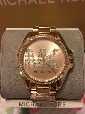 New Authentic Michael Kors Women's Watch for Sale in Lakewood, CA