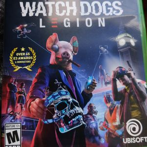 Watch Dogs Legion for Sale in Chicago, IL
