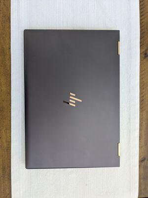 HP Spectre x350 Model 15-CH011dx for Sale in Henderson, NV