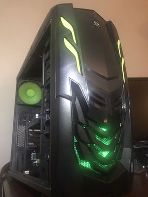 VR Ready i7 Gaming Pc Gaming Computer for Sale in Lynnwood, WA