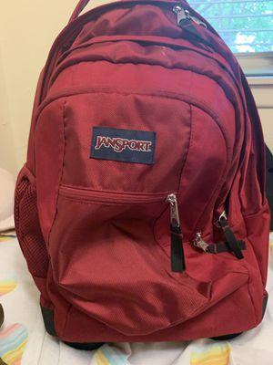 Jansport traveling backpack for Sale in Houston, TX