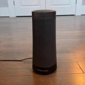 Harman/Kardon Microsoft Cortana Speaker for Sale in Medina, WA