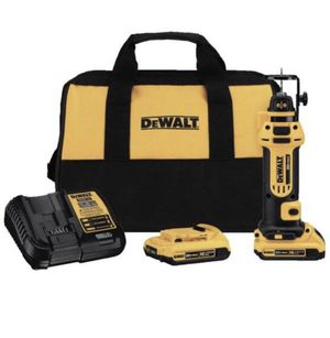 Dewalt 20 volt Cut out Rotor tool kit DCS551d2 NEW BOX for Sale in Elk Grove Village, IL