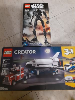Lego sets for Sale in Santa Ana, CA