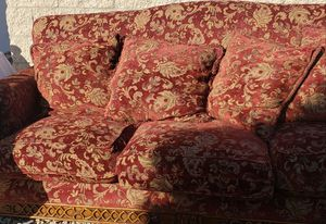 Ashle loveseat and sofa for Sale in Murrieta, CA