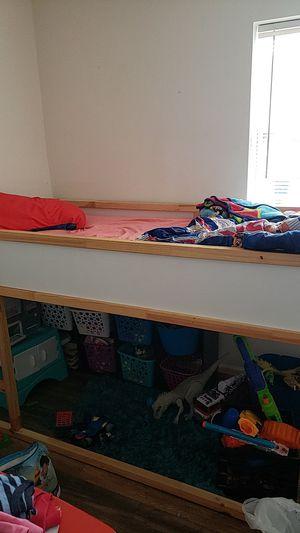 Ikea Kura reversible bed for Sale in Washington, DC