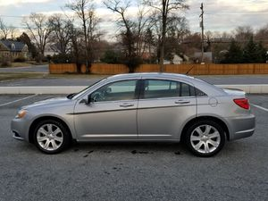 2013 Chrysler 200 for Sale in Silver Spring, MD