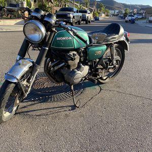 1974 Honda CB350 OBO Need gone! for Sale in Lakeside, CA