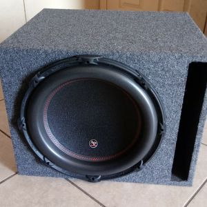 "Auidiopipe Subwoofer 15"" 1500 Watts .NEW!!! for Sale in Mesa, AZ"