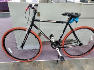 Kent 700c Thruster Fixie Men's Bike for Sale in Fort Worth, TX