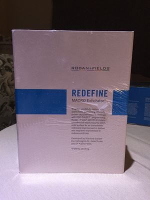 Rodan + Fields Redefine Macro Exfoliator for Sale in Austin, TX